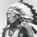 Black Elk (1863-1950)