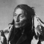 Chief Crowfoot (1830-1890)