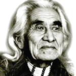 Chief Dan George (1899-1981)