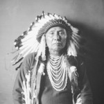 Chief Joseph (1840-1904)