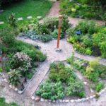 Medicine Wheel Garden (Photo: Ginny Shannon)