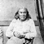 Chief Seattle (1786-1866)