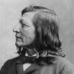 Luther Standing Bear (1868-1939)