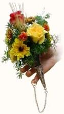 tussie mussie by fullcircleflowers.com